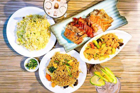 【台北大安港式茶餐廳推薦】㡣龍香港茶餐廳  享受正宗的獨門燒腊和港式茶飲|三八旅客