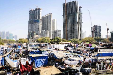 【孟買自由行】孟買必去景點總整理:印度門、千人洗衣廠、達拉維貧民窟、泰姬陵宮酒店、孟買大火車站,孟買旅遊絕不可錯過的必去景點|三八旅客