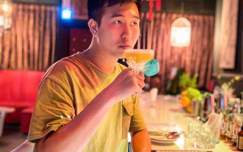 【台北瑰秘】2020信義區餐酒館推薦 捷運六張犁美食,讓你享受放鬆的一晚 情人約會餐廳首選⎜三八旅客