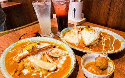 【台北】老咖哩 大安區必吃餐廳,捷運六張犁站美食推薦(附上老咖哩菜單)濃郁香辣很好吃