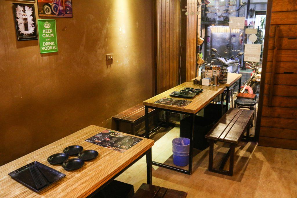 【台北】東區吃到飽餐廳推薦「串燒-殿」CP值超高的串燒、烤物、熟食和炸物!500元以下就能吃到撐(附菜單)