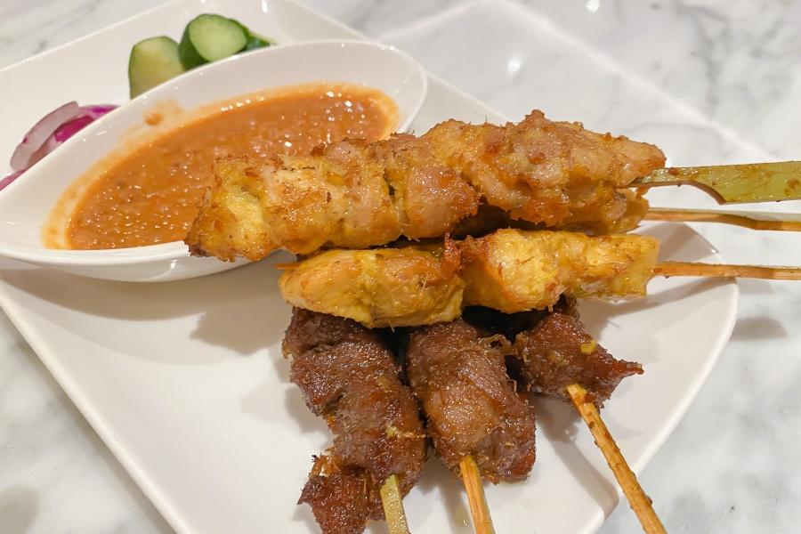 【南港】PappaRich金爸爸:正宗馬來西亞Laksa麵、咖喱雞椰漿飯、炒粿條  大馬人推薦的道地美味料理,快收藏起來吧!