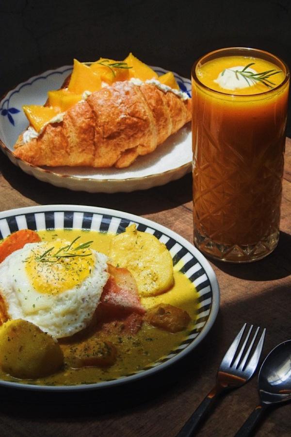 【台北】2021精選TOP11永春美食推薦:澎湃早餐、早午餐、質感咖啡廳、義式料理都有,平價好料的三餐都報你知!