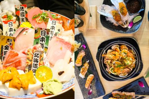 2021精選TOP5台北居酒屋推薦:精緻的日式、泰式料理、火鍋都有,所有好吃名單都幫你整理好,下班後就來小酌一杯吧!
