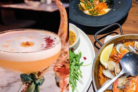 2021精選TOP7台北餐酒館推薦:中式、西班牙、義大利料理都有, 所有好吃餐酒館名單都幫你整理好,約會餐廳首選地!