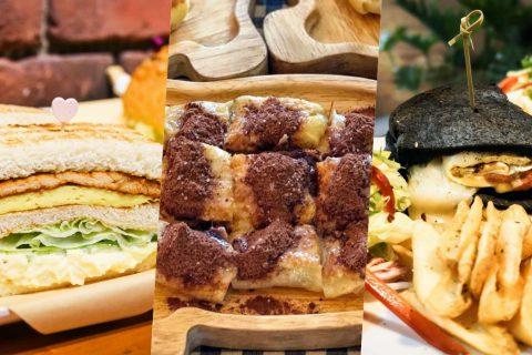 2021精選TOP10台北早午餐推薦:質感網美早餐、異國漢堡料理、炭烤吐司也有,所有好吃外帶外送名單都幫你整理好!