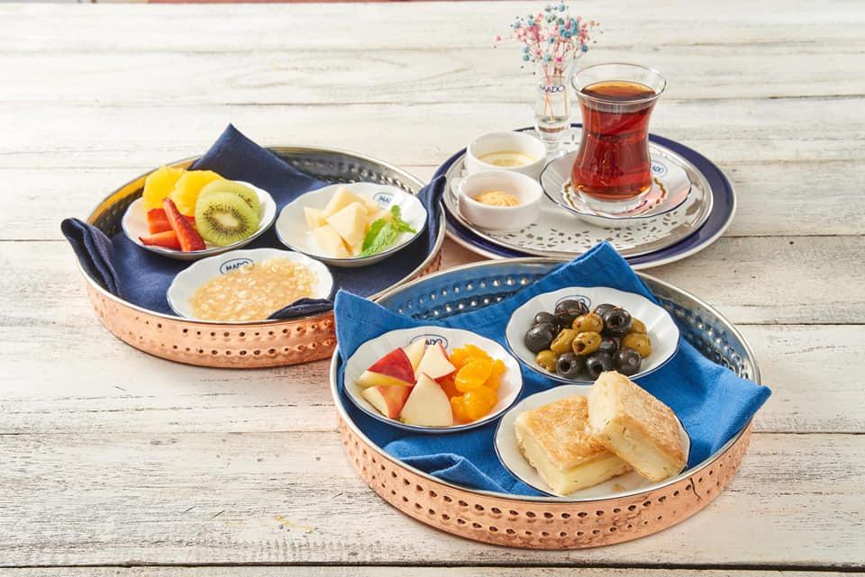 021精選TOP6「台北土耳其料理」餐廳推薦:番紅花、MADO、Saturn