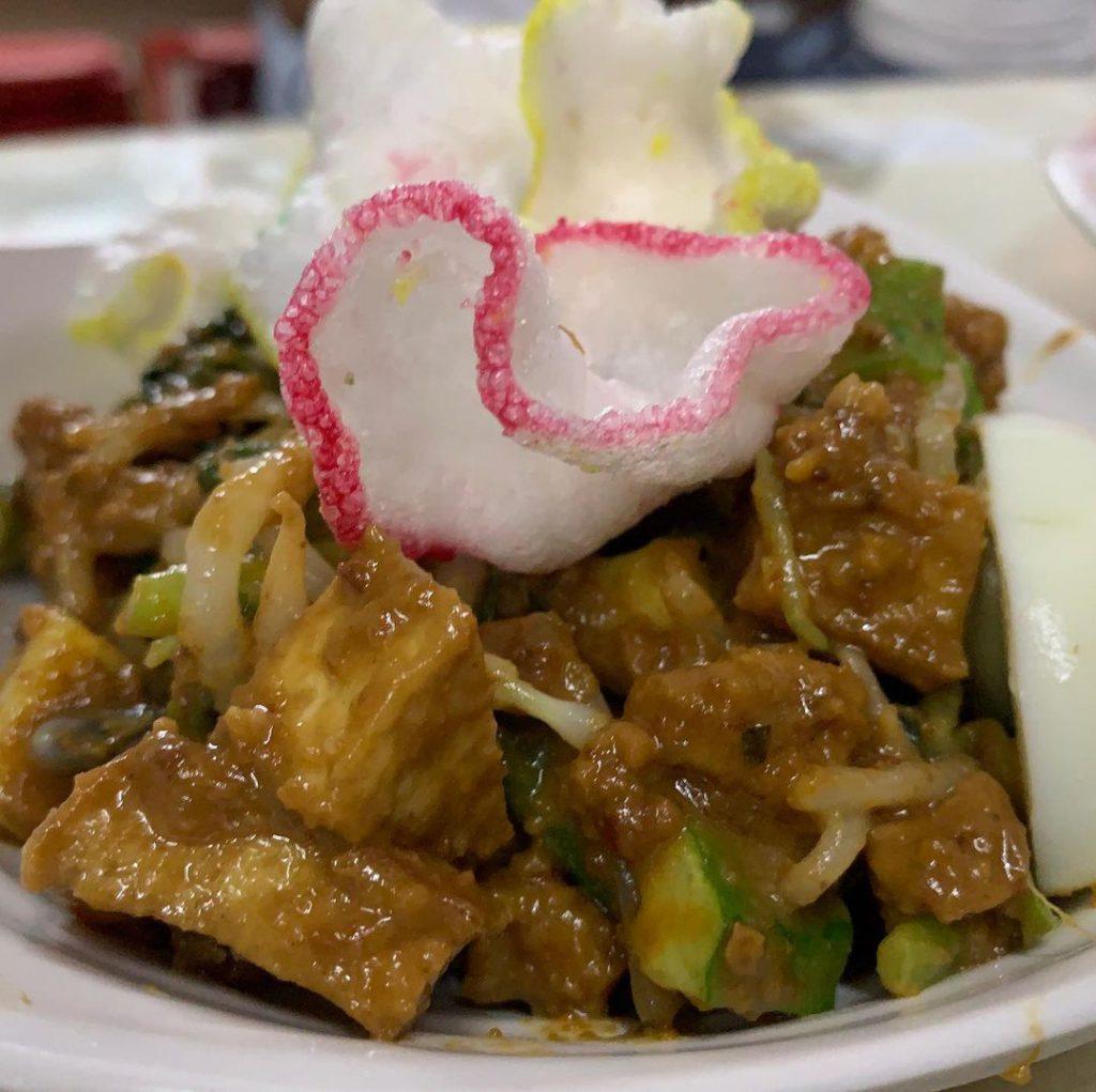 021精選5家「台中印尼料理」餐廳推薦:Toko