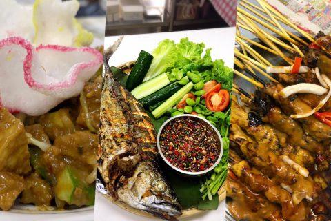 2021精選5家「台中印尼料理」餐廳推薦:Toko Maria、Warung Makan Jawa、Kiki 印尼小吃店都有,道地印尼料理任你吃到飽!