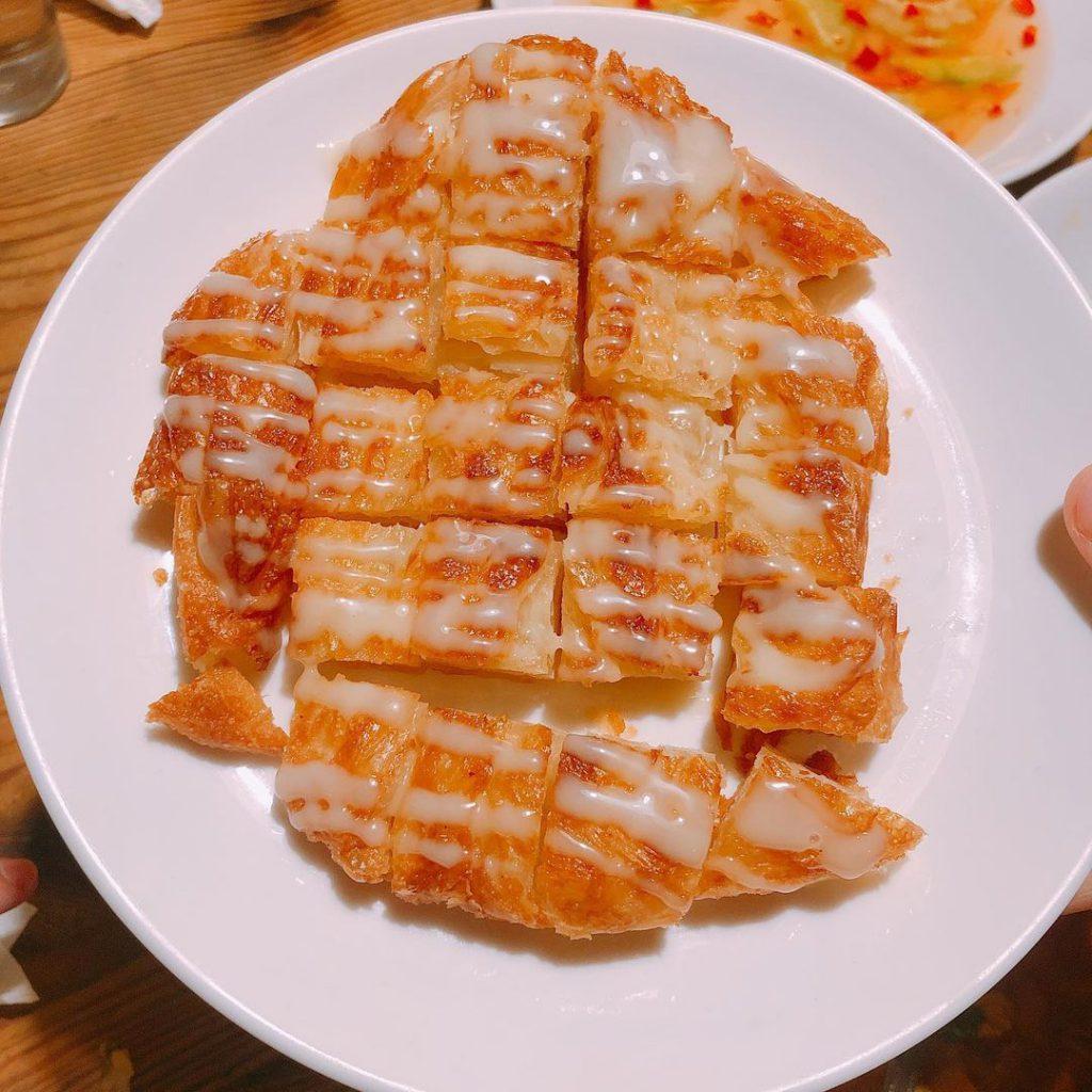 """021最新6家「台北緬甸料理」餐廳推薦:巫雲、藍天印度烤餅、滇城雲南美食,雲南料理合菜、山麵條、油炸小吃都有,下次不要只懂華新街了!"""""""