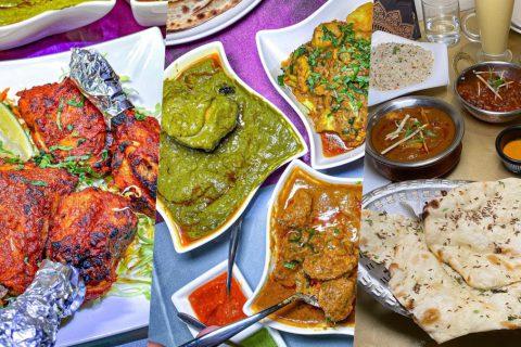 2021精選TOP6「台南印度料理」餐廳推薦:瑪哈印度餐廳、主廚帽都有,全都超高谷歌評價,不同口味的咖喱任你吃!