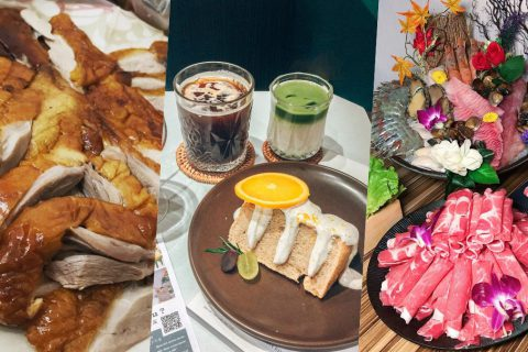 2021最新TOP6頭前庄站美食推薦:從早餐吃到晚餐都沒問題、質感咖啡廳、台式料理都有,澎湃好料的三餐都報你知!