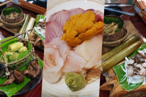 不到$500!2021精選TOP6「花蓮無菜單料理」餐廳推薦,豪華日式中式料理任你享用!