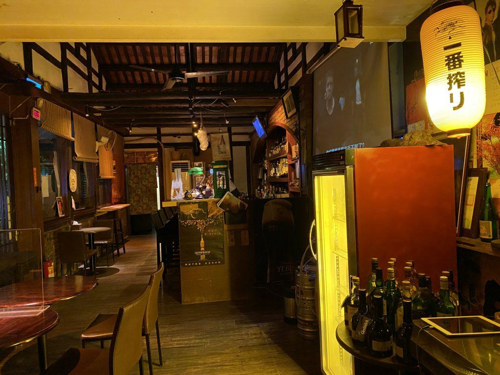 斗六晚上不知道要幹嘛?2021精選六家斗六特色酒吧推薦:Knight's Bar、老闆不在等,以後約會小酌選這裡!